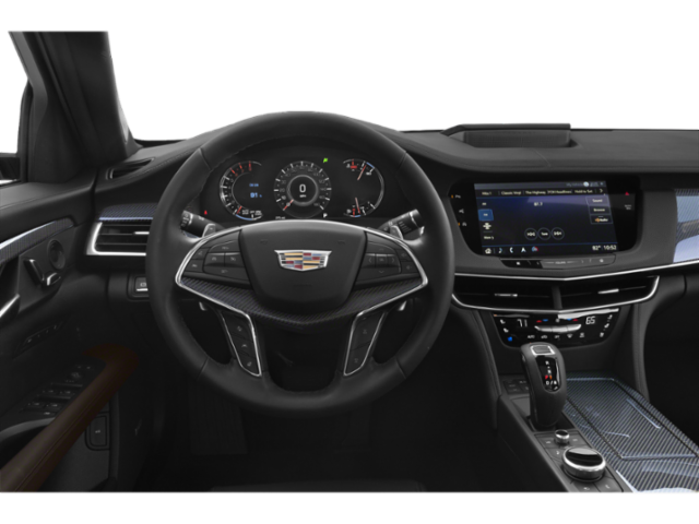New 2020 Cadillac CT6-V Blackwing Twin