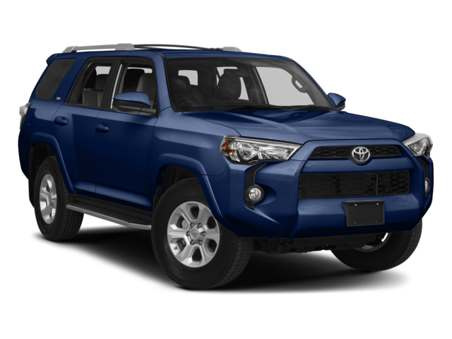 new 2017 toyota 4runner sr5 v6 4x4 premium 4x4 sr5 premium 4dr suv in schaumburg h111by81 o. Black Bedroom Furniture Sets. Home Design Ideas