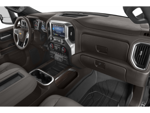 New 2020 Chevrolet Silverado 2500HD Custom