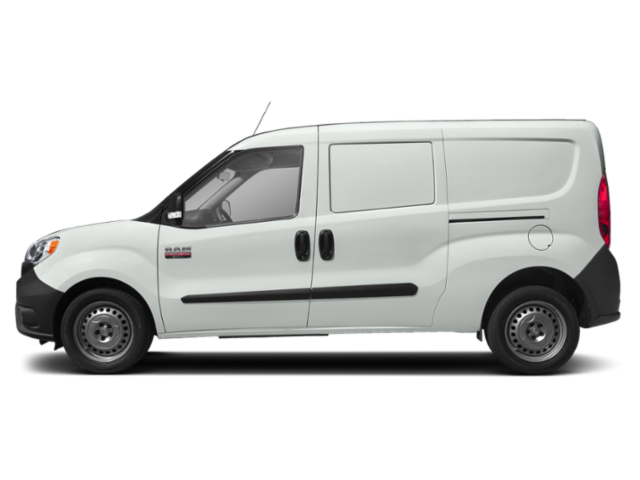 New 2019 RAM ProMaster City Tradesman