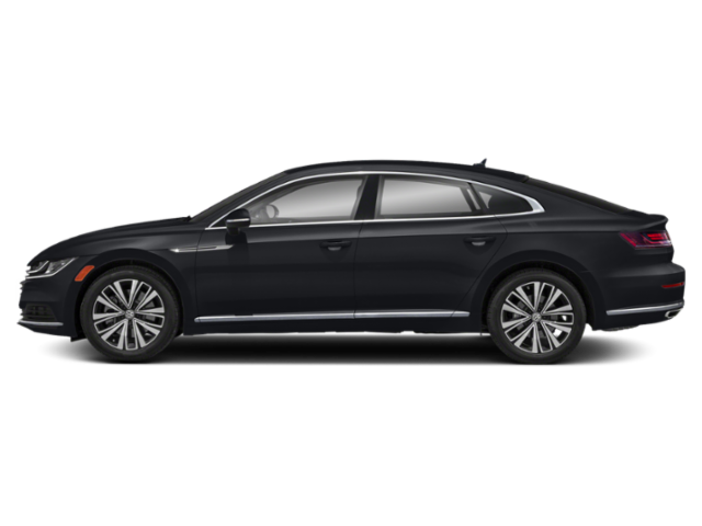 New 2019 Volkswagen Arteon 2.0T 8sp at w/ Tip 4MOTION