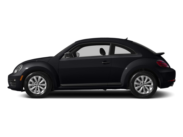 New 2018 Volkswagen The Beetle Trendline 2.0T 6sp at w/Tip