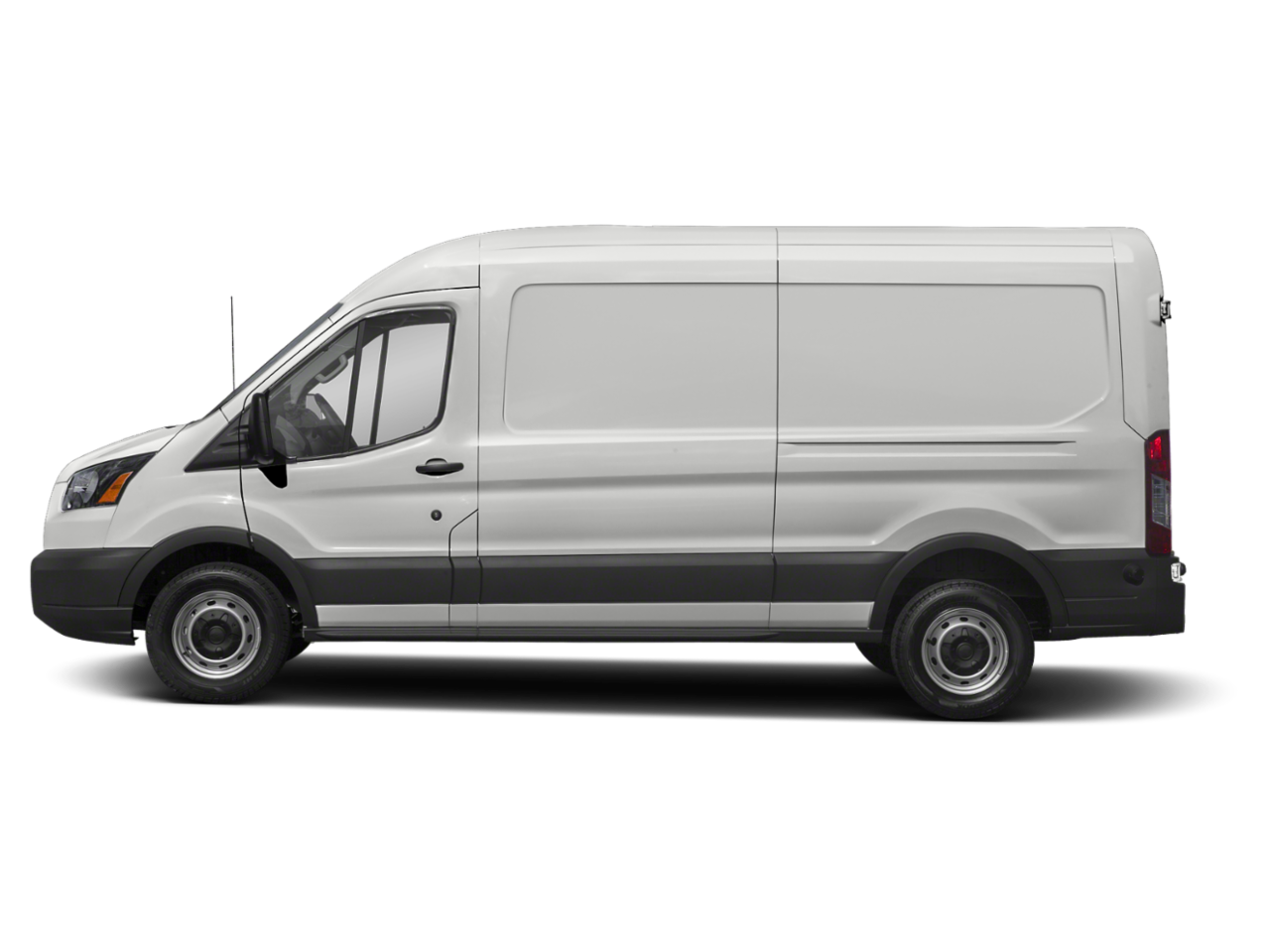 New 2019 ford transit 250 base