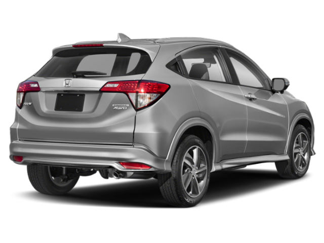 New 2019 Honda HR-V Touring-HS 4WD