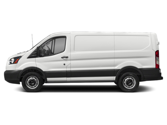 New 2019 Ford Transit Van T-150 130 LOW RF 8600 GV