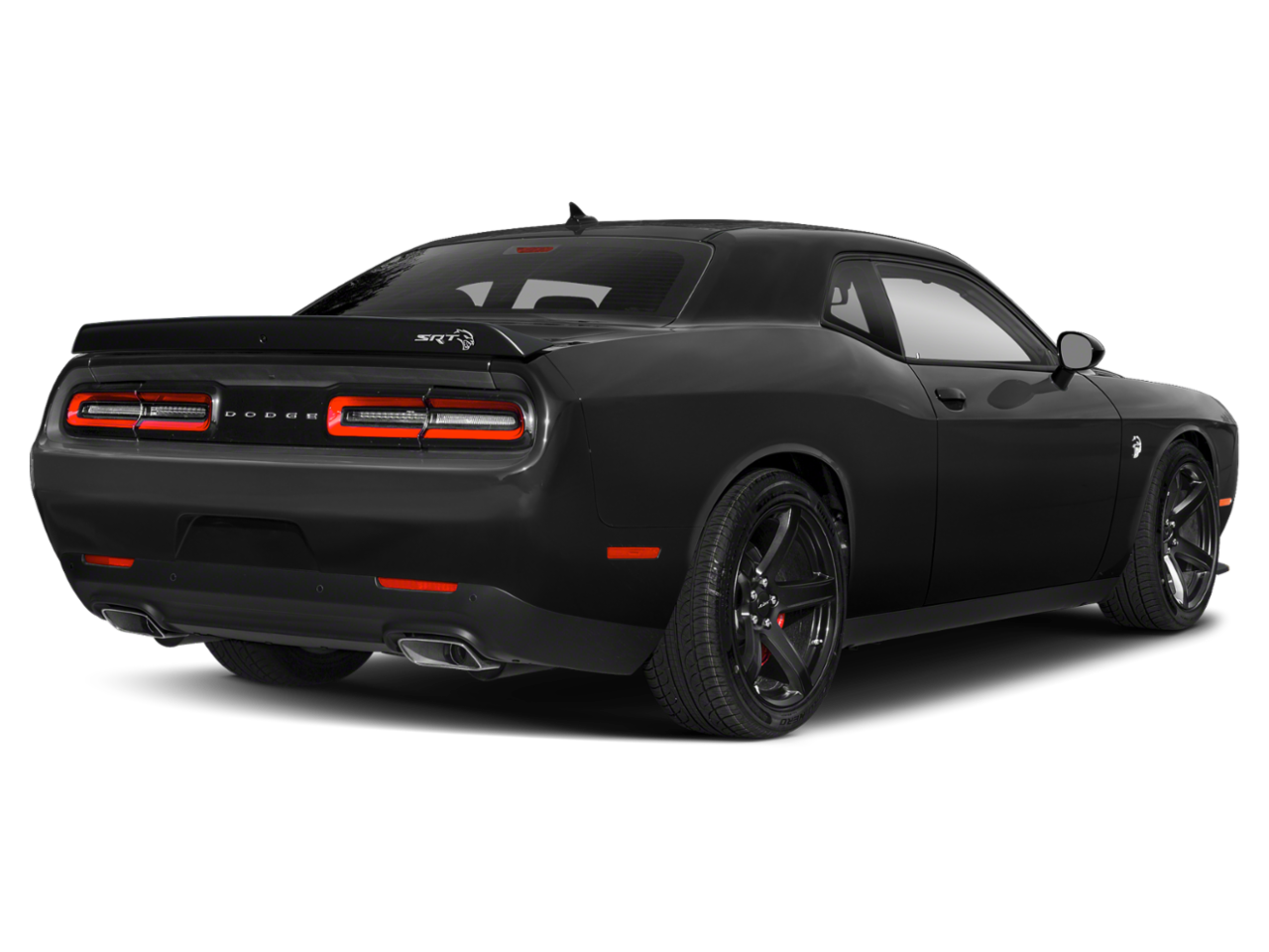 New 2020 DODGE Challenger SRT Hellcat Redeye Widebody