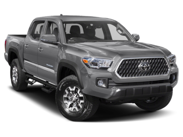 New 2019 Toyota Tacoma 4WD TRD Off Road
