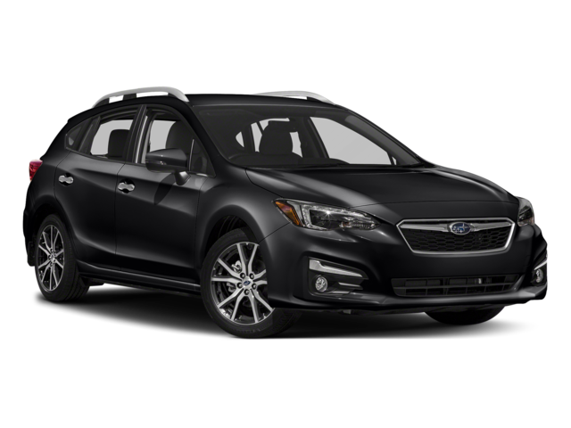 New 2018 Subaru Impreza 2 0i Limited 5 Door Cvt 4dr Car In