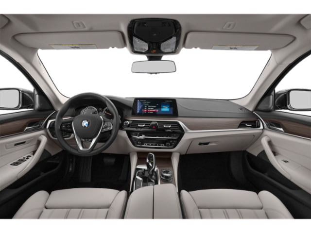 Demo 2020 BMW 530i xDrive Sedan