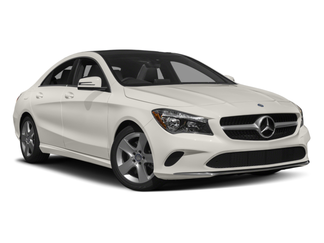 New 2018 mercedes benz cla cla 250 coupe in omaha cla302 for Mercedes benz of omaha used cars