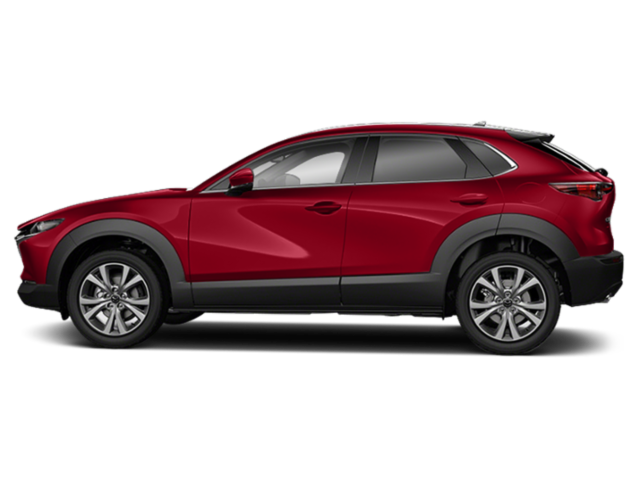 New 2020 Mazda CX-30 GT AWD - Navigation - Leather Seats