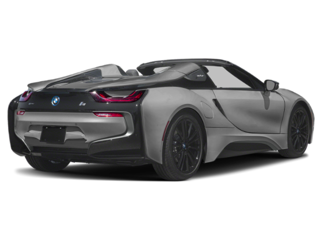 New 2019 Bmw I8 Convertible In Egg Harbor Township Kvg97867 Bmw