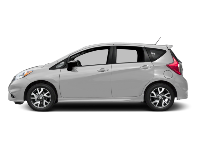 new 2016 nissan versa note sr hatchback in roseville. Black Bedroom Furniture Sets. Home Design Ideas