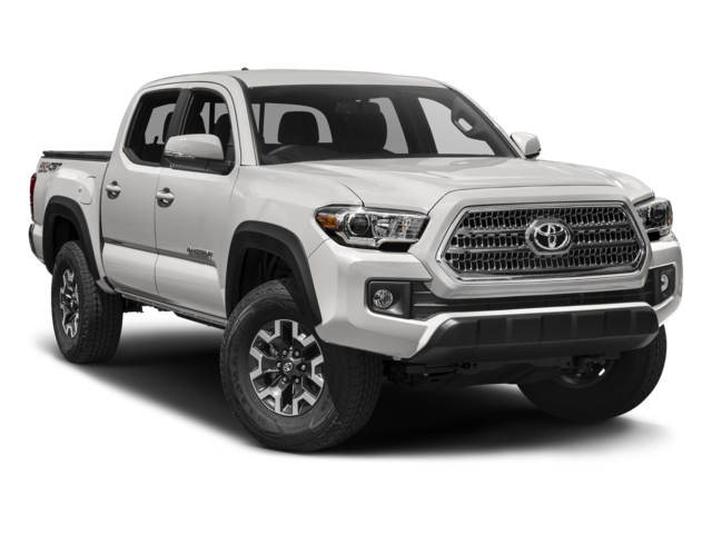 new 2017 toyota tacoma trd off road double cab 5 39 bed v6 4 crew cab pickup in mount airy t963x. Black Bedroom Furniture Sets. Home Design Ideas