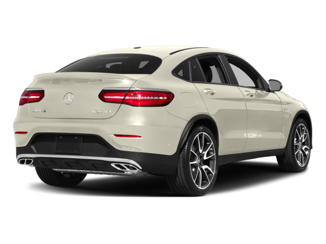New 2017 mercedes benz glc glc 43 amg coupe coupe in for 2017 amg glc 43 coupe mercedes benz