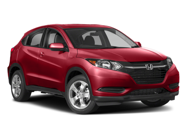 New 2018 honda hr v lx awd cvt sport utility in erie for Honda hrv lease