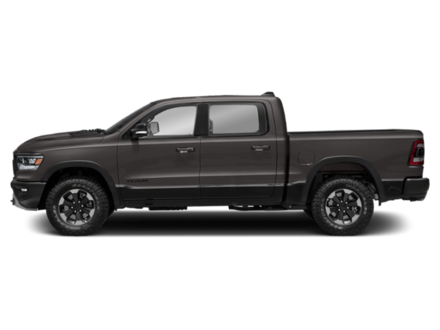 "New 2020 RAM RAM 1500 RAM 1500 REBEL CREW CAB 4X4 5'7"" BOX"