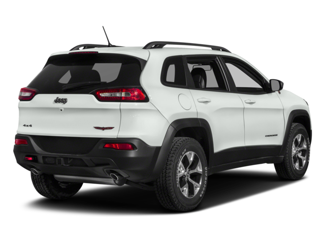 new 2018 jeep cherokee trailhawk leather plus sport utility in