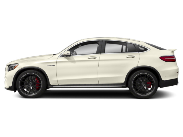 New 2019 Mercedes-Benz GLC GLC 63 AMG