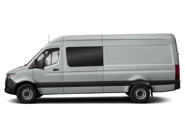 New 2019 Mercedes-Benz Sprinter Crew Van 2500 Crew Van
