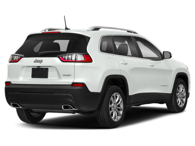 New 2020 JEEP Cherokee KLJE74