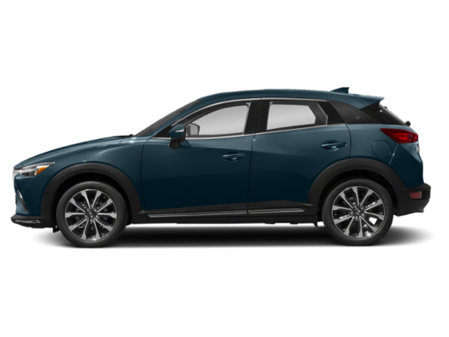 New 2019 Mazda CX-3 GT AWD at