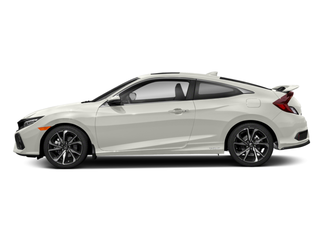 New 2017 Honda Civic Coupe Si For Sale Inver Grove Heights ...