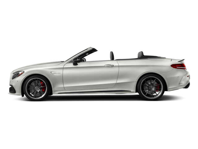 New 2018 mercedes benz c class amg c 63 s cabriolet for Mercedes benz loyalty program