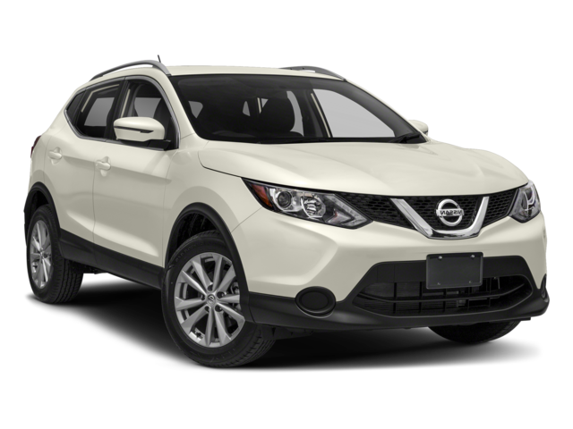 New 2018 Nissan Rogue Sport S AWD