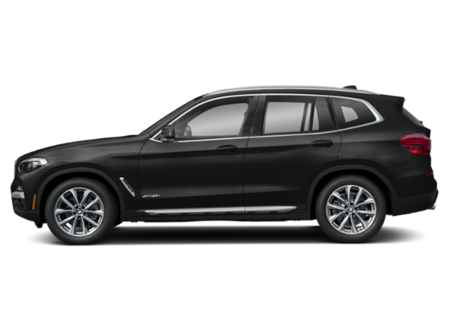New 2020 BMW X3 M40i Sports Activity Vehicle