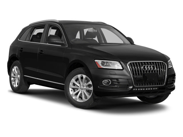 Pre-Owned 2013 Audi Q5