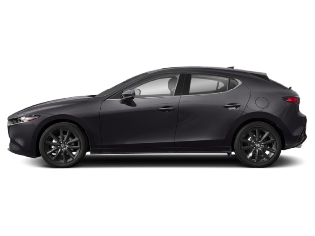 New 2020 Mazda3 Sport GT - Sunroof