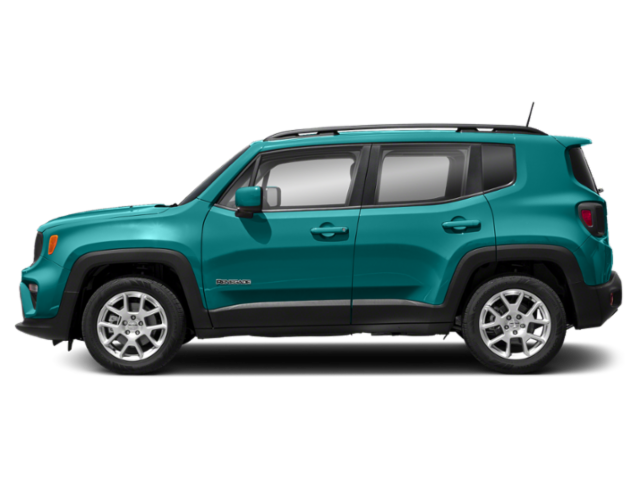 New 2019 JEEP Renegade Upland 4x4