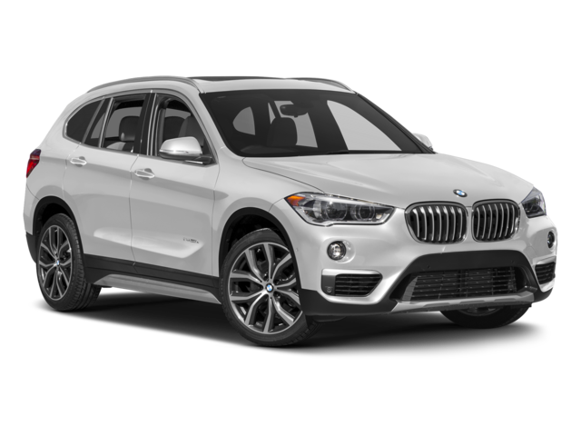 New 2017 Bmw X1 Xdrive28i Awd Xdrive28i 4dr Suv In Edison