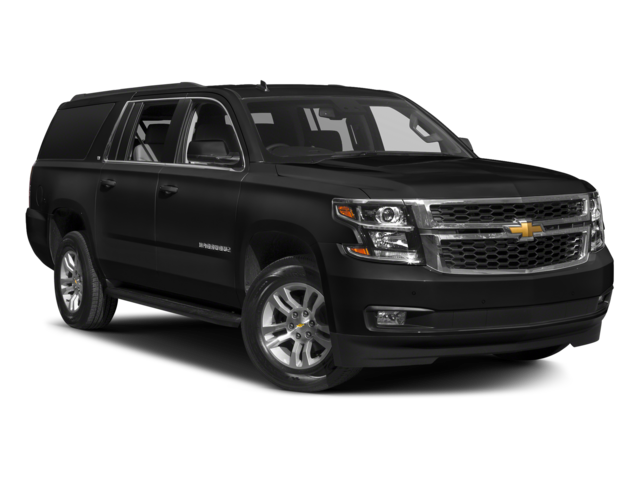 New 2018 chevrolet suburban lt 4d sport utility in for Bayer ford motor company