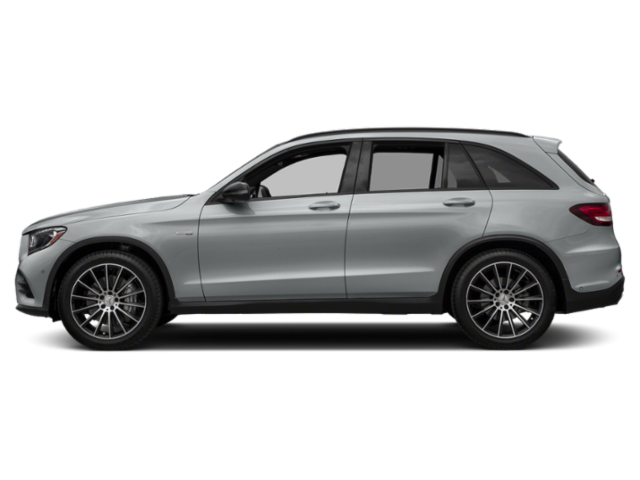New 2019 Mercedes-Benz GLC GLC 43 AMG®