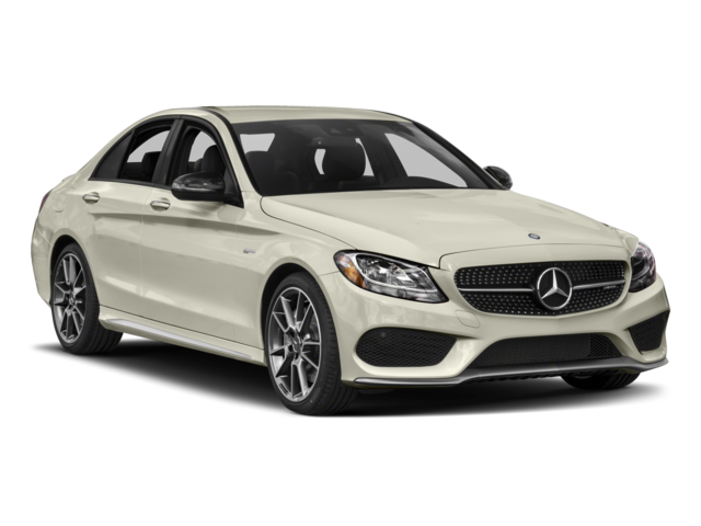 New 2017 mercedes benz c class c43 amg sedan in st john 39 s for Mercedes benz extended warranty worth it