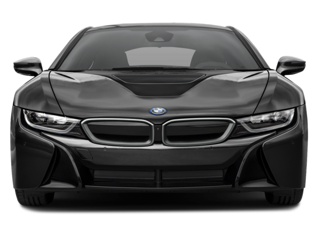 Pre Owned 2017 Bmw I8 Coupe 2dr Car In Nashua B19329a Tulley Mazda