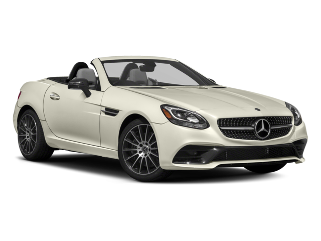 New 2018 mercedes benz slc slc300 roadster in toronto for Mercedes benz downtown service