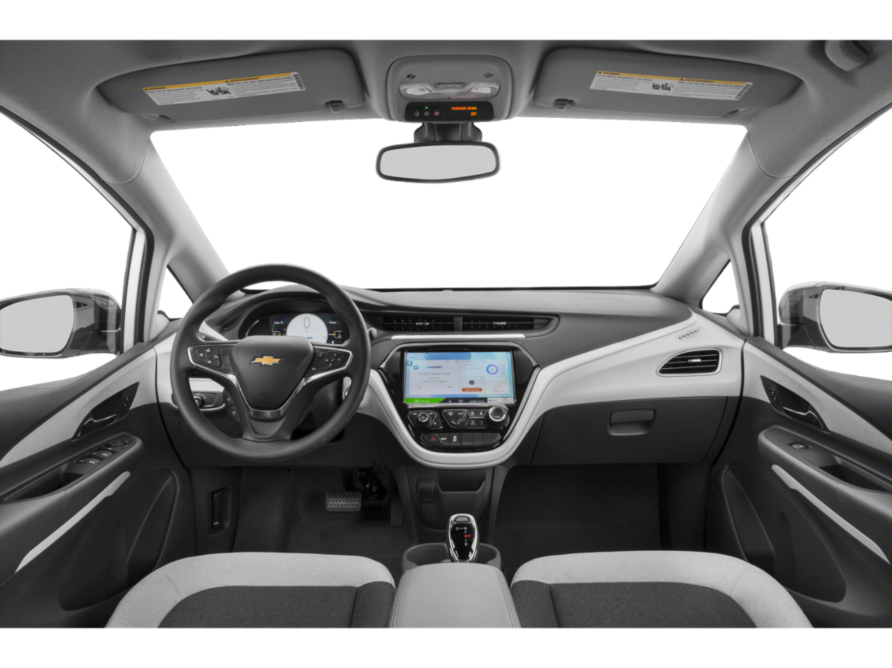 New 2019 Chevrolet Bolt EV LT