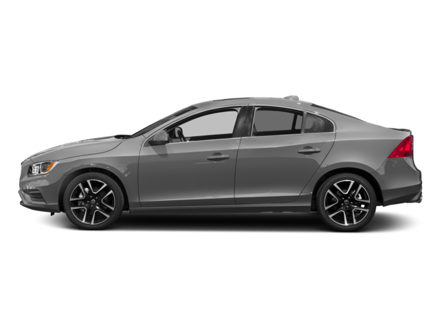 New 2017 Volvo S60 T5 Dynamic 4d Sedan In Billings
