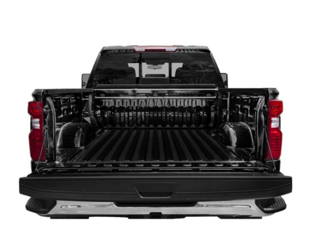 New 2020 Chevrolet Silverado 2500HD 4WD Crew Cab 159