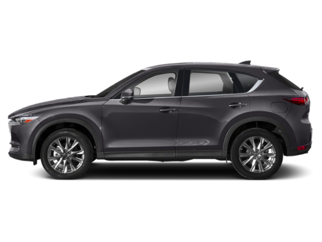 New 2019 Mazda CX-5 Signature Auto AWD - Upgraded Style