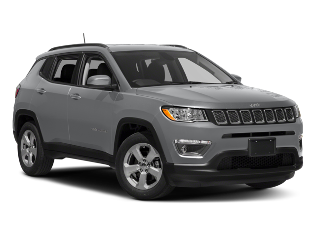 2017 Jeep Compass Latitude Sport Utility For Sale In Austin Tx Ht647791 Mac Haik Dodge