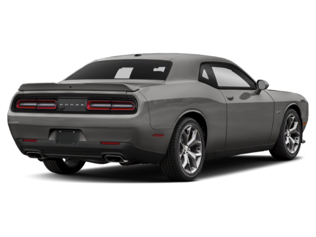 Ed Voyles Dodge >> New 2020 Dodge Challenger R/T 2dr Car in #502161 | Ed Voyles Automotive Group