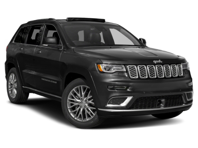 New 2019 JEEP Grand Cherokee Summit Sport Utility in ...