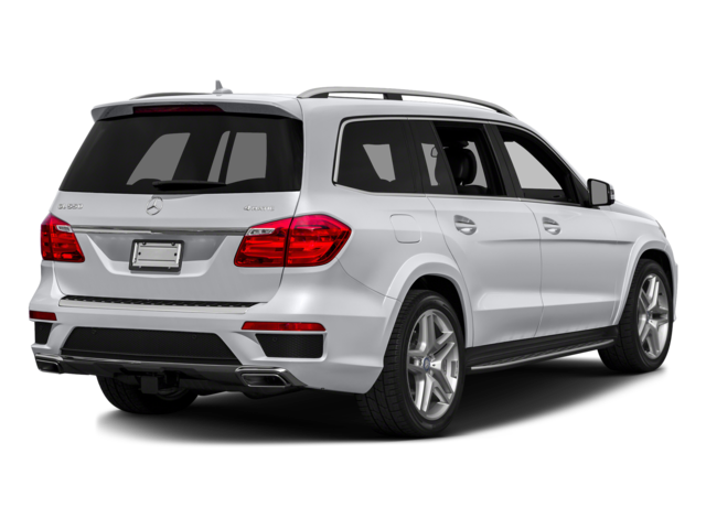 new 2016 mercedes benz gl class gl550 4matic suv in