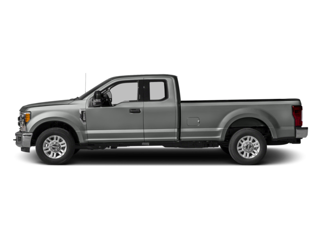New 2017 Ford Super Duty F 250 Srw Xlt Extended Cab Pickup