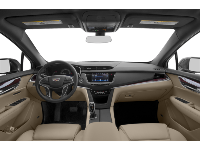 New 2019 Cadillac XT5 Premium Luxury FWD Sport Utility in Tucson #C3961 | Royal Automotive Group