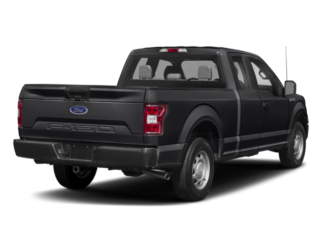 New 2018 ford f 150 xl super cab in ontario 8c061 for Citrus motors ford ontario ca